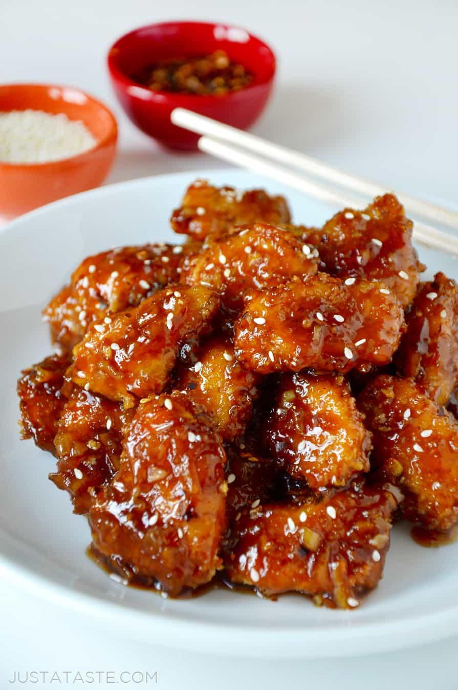 Easy Baked Chicken Recipes
