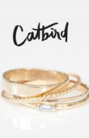 Catbird: A Minimalist Must