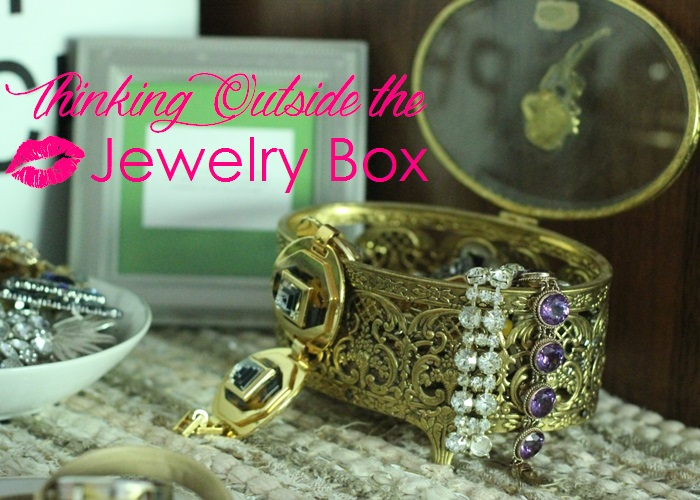Thinking outside the jewelry box