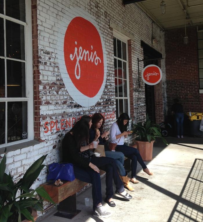 Jeni's Splendid Ice Cream Atlanta
