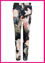 Ted Baker London Aasha Opulent Bloom Pants
