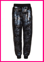 Ted Baker London Nibia Sequin Jogger Pants