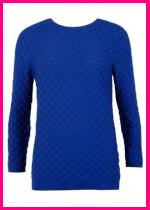 Ted Baker London Yayoi Bobble Sweater
