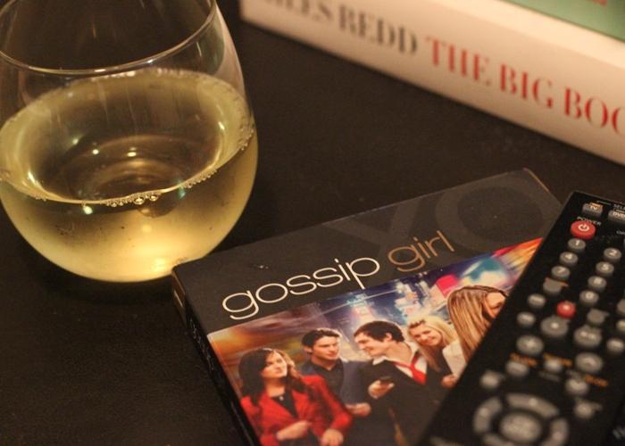 Gossip Girl GNI