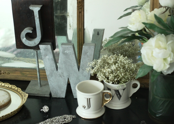 Personalized Items Anthropologie