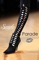 Suede Parade