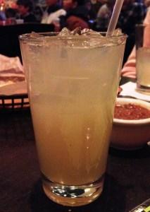 El Taco Atlanta Margarita