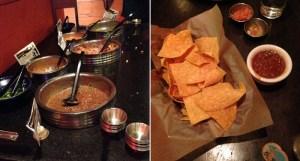 El Taco Atlanta Salsa Bar