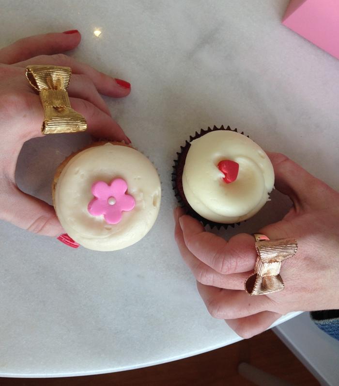 Easter Georgetown Cupcakes Atlanta