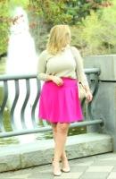 Pink Prepster