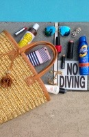 Summer Beauty Edit: What's in My Bag