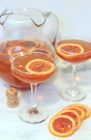 French 75 Rosé
