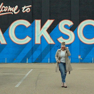 Welcome to Jackson!