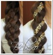 4 strand woven braid by bebexo