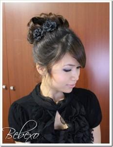 bebexo_prom_hair