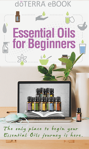 doTerra - Essential Oils for Beginners eBook