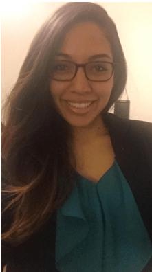Rebecca Santiago - NP Chair