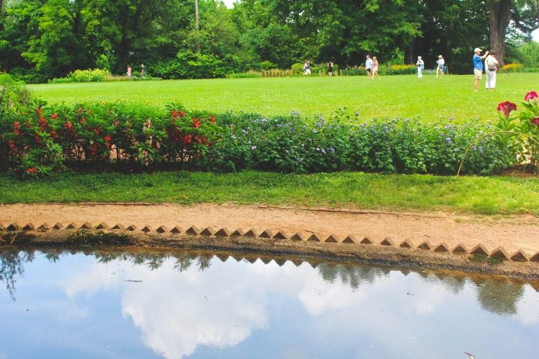 Exploring Monticello in Virginia - Thomas Jefferson's beloved retreat - Just Bee Blog