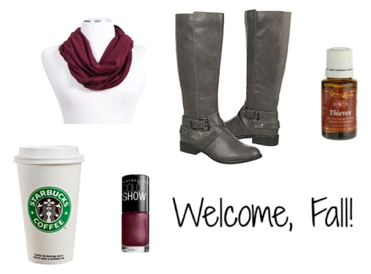 welcome fall! collage copy