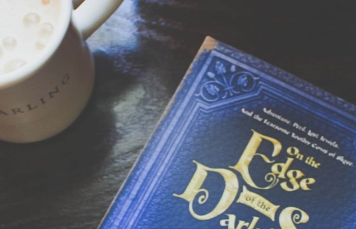 Your New Favorite Book & Mug (a Giveaway!)