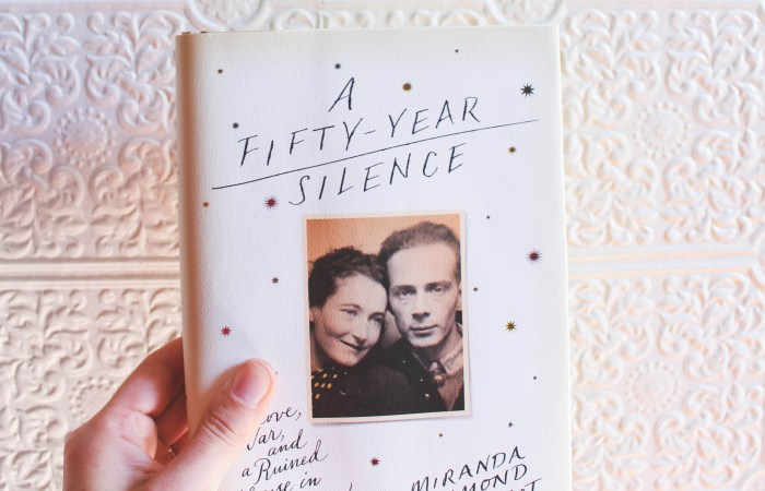 A Fifty-Year Silence // Book Review