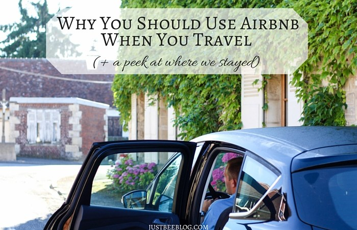 Why You Should Use Airbnb When You Travel