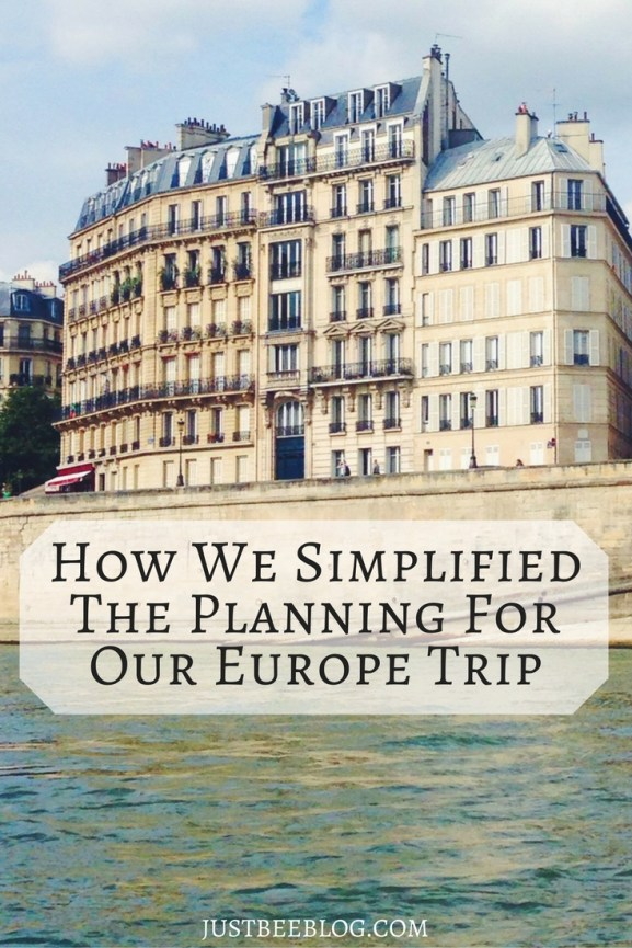 how-we-simplified-the-planning-for-our-europe-trip