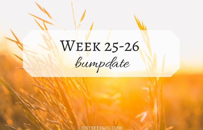 Week 25-26 Bumpdate