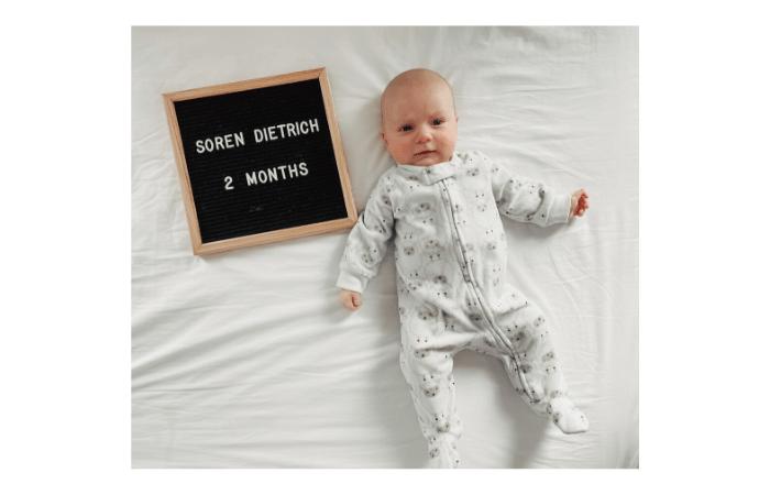 Soren's 2 Month Update