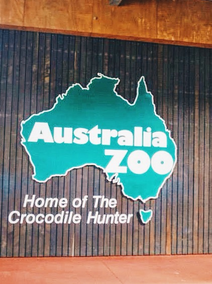 That One Time I Vomited At The Australia Zoo