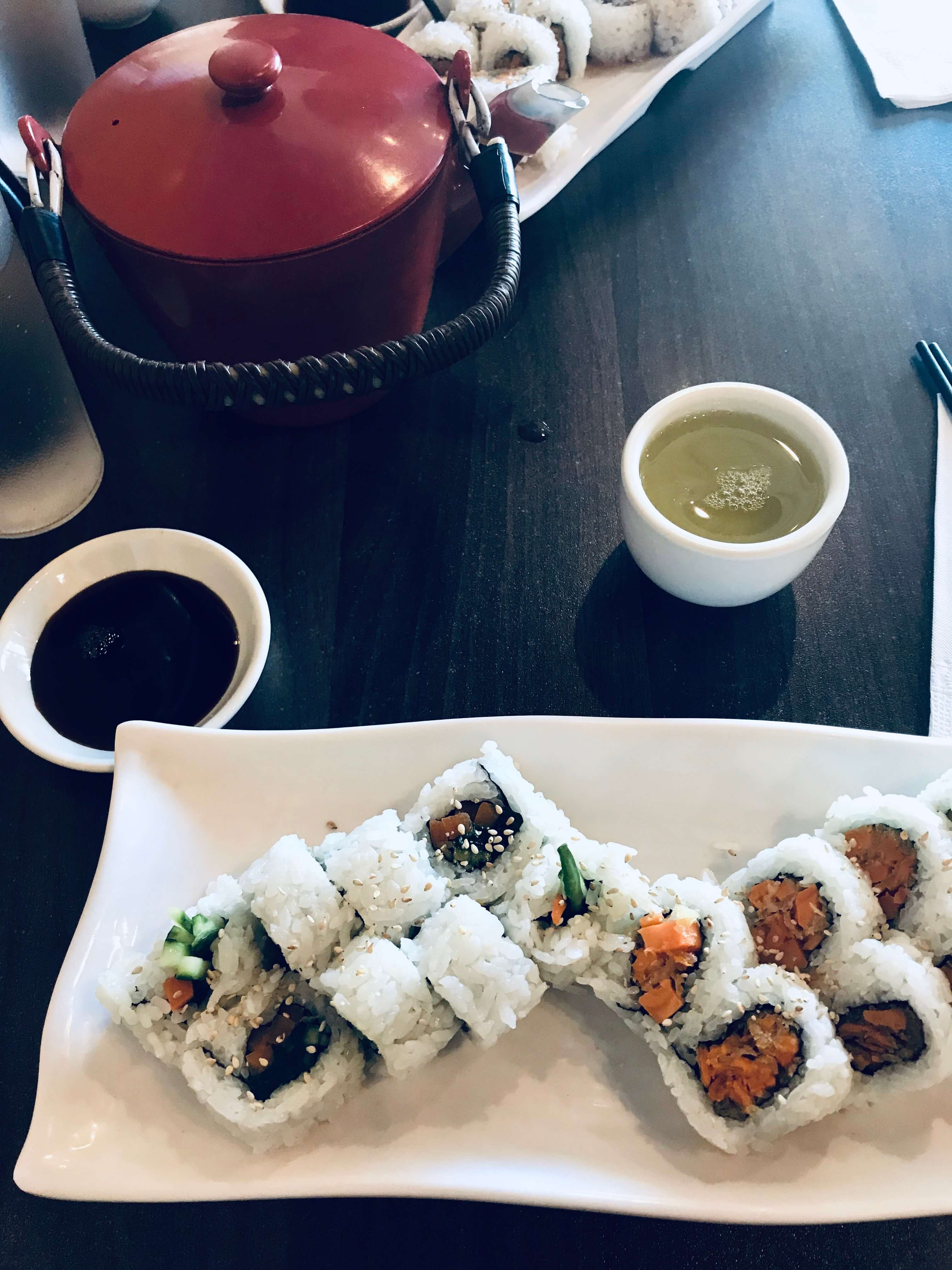 5 Places to Eat At In Kelowna