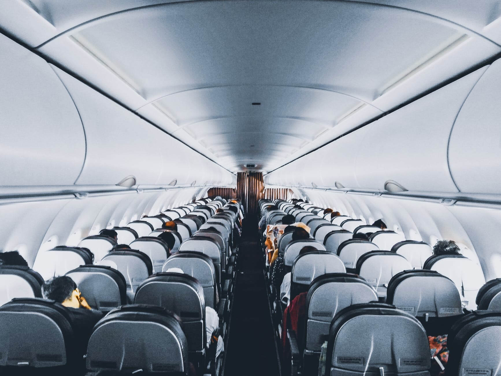 Sleeping On A Plane 101 - Tips & Tricks to sleeping on an airplane