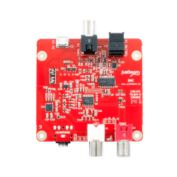 JustBoom digital-to-analogue converter
