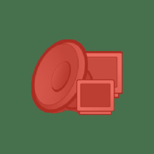 configure justboom with MPD