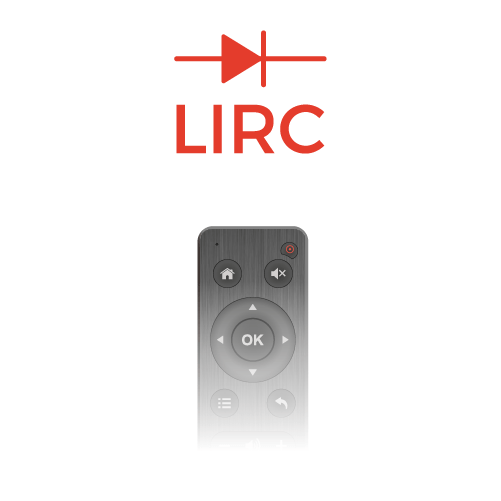 How To Configure JustBoom IR Remote With LIRC • JustBoom