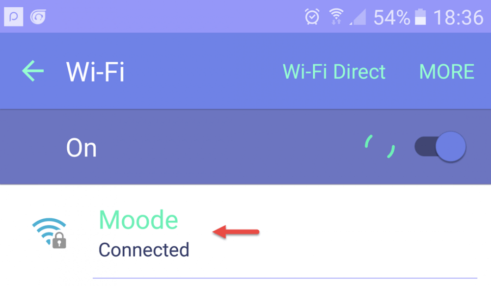 How To Configure JustBoom With Moode • JustBoom
