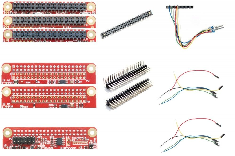 How To Add A Rotary Encoder To Your JustBoom Boards • JustBoom