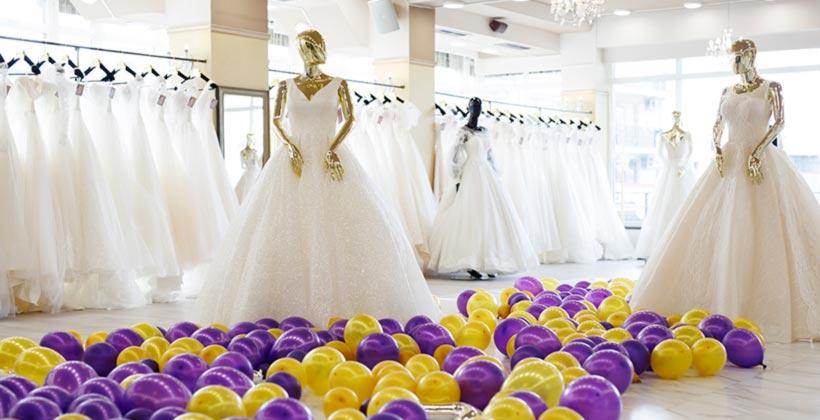 Gaseste un salon de rochii de mireasa Cluj