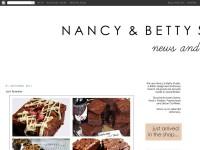 Nancy & Betty