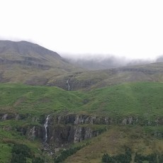 Mein erster Tag auf Island