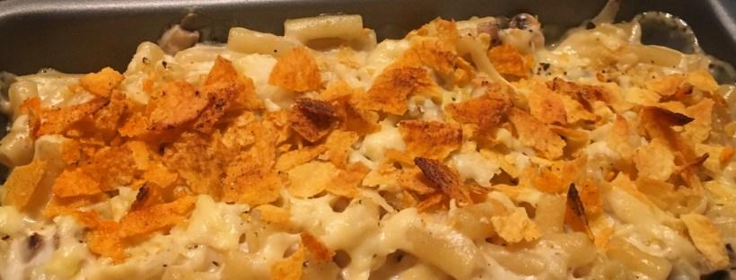JustCantSettle Tabbys Vegan Mac and Cheese