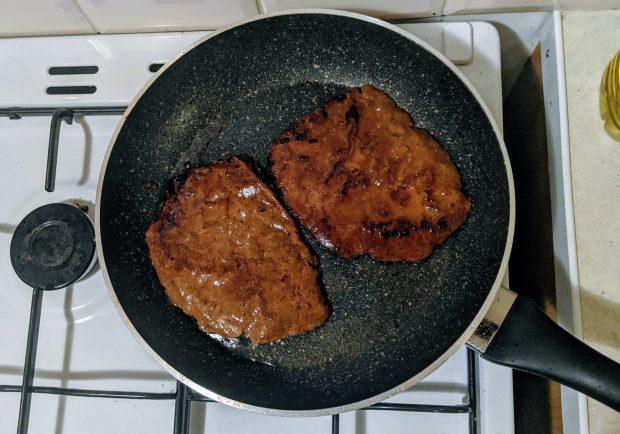 sgaia vegan mheat steaks seitan