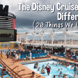 20 Things We Loved About Our Disney Cruise