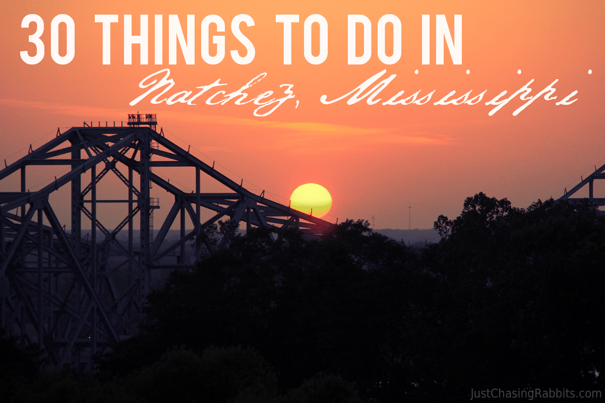 things to do in ms