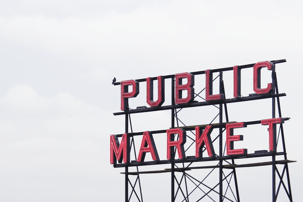 6 Tasty Treats You Gotta Try at Seattle's Pike Place Market