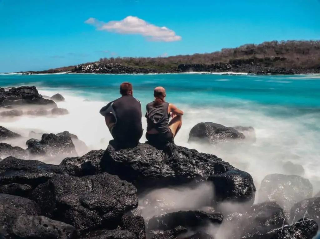 Galapagos packing list