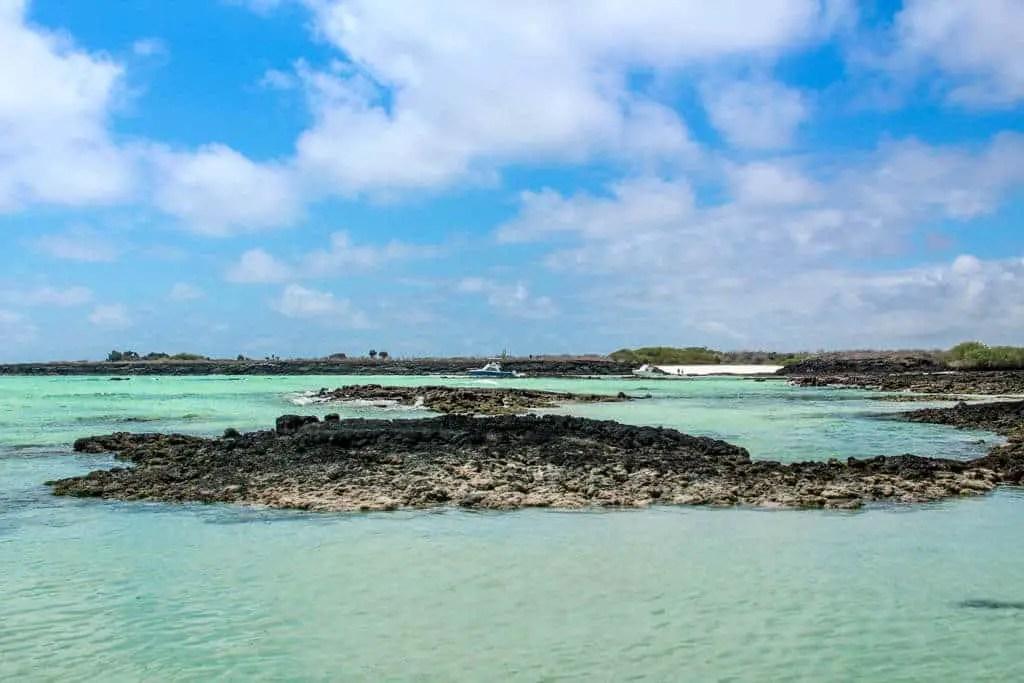 360 Tour to Kicker Rock Galapagos