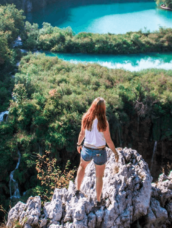 The Ultimate Guide to Fearless Solo Female Travel