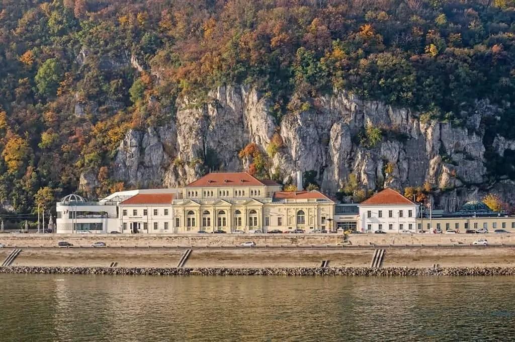 Rudas Baths found on We Love Budapest Website