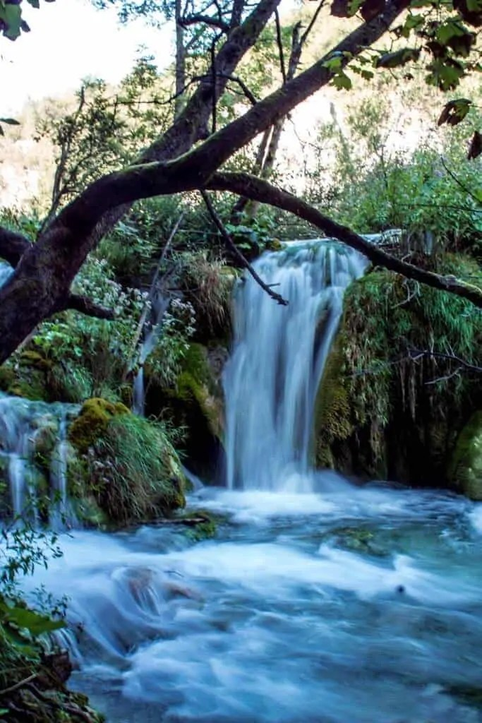 What to bring to Plitvice Lakes